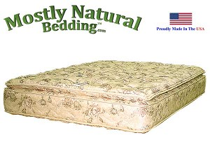 Olympic Queen Replacement Mattress Abe Feller® SUPREME