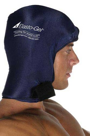 Elasto-Gel Cryocap Crainal Cap Small/Medium