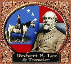 Robert E. Lee Tapestry