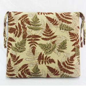 Large Fern Chair Cushion