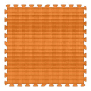 Orange Soft Floor Tile Kit