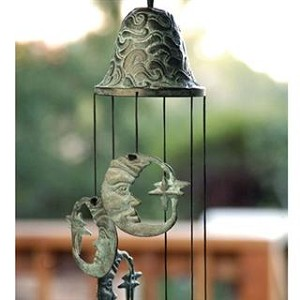 Moon Wind Chime