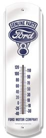 Ford V-8 Outdoor Thermometer