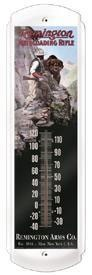 Right of Way Outdoor Thermometer